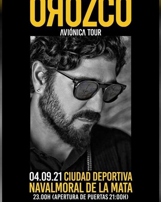 Orozco Aviónica Tour
