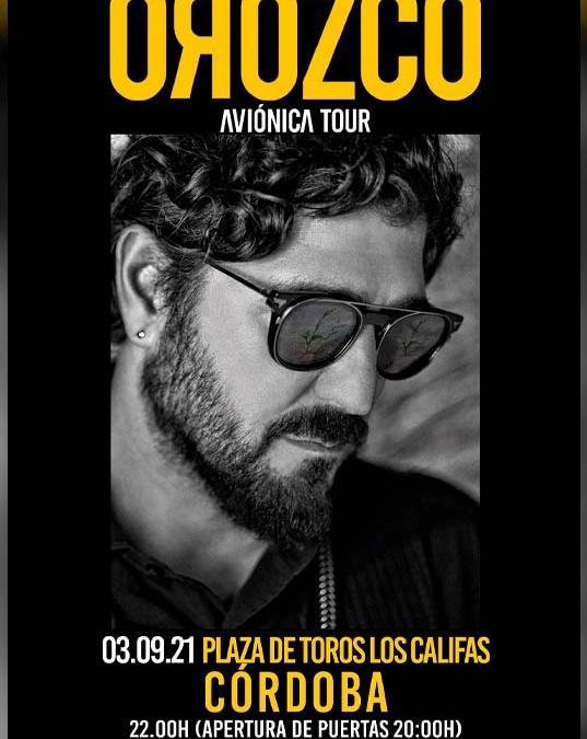 Orozco Aviónica Tour Córdoba