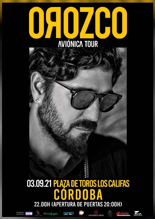 Espectáculos Armando - Orozco Aviónica Tour Córdoba